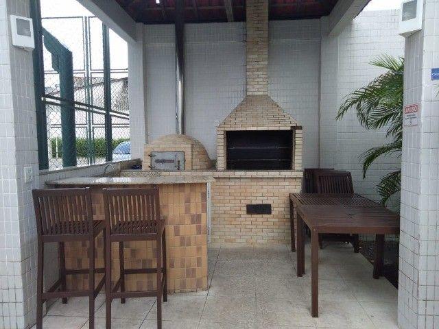 Apartamento para venda possui 80 metros quadrados com 3 quartos em Sacramenta - Belém - PA - Foto 4