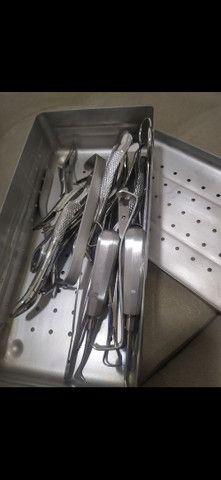Materiais odontológicos cirúrgicos  - Foto 2