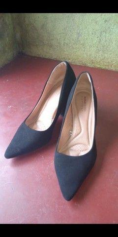 Sapato social feminino - Foto 2