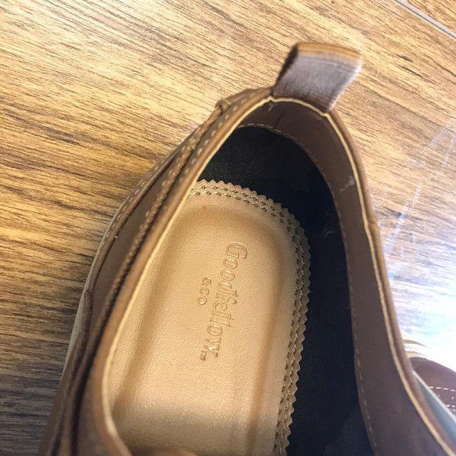 Sapato masculino  - Foto 3