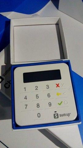 Máquina de cartão a pronta entrega - Foto 3