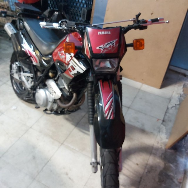 Xt 600 - Foto 3