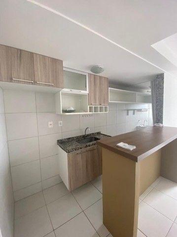 """LFS""""-Alugue já,2 quartos em Boa Viagem, nascente,com armários,prédio novo bem localizado - Foto 6"""