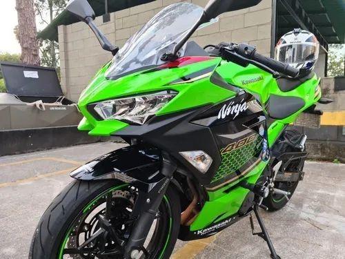 Kawasaki Ninja PARCELAMOS - Foto 3