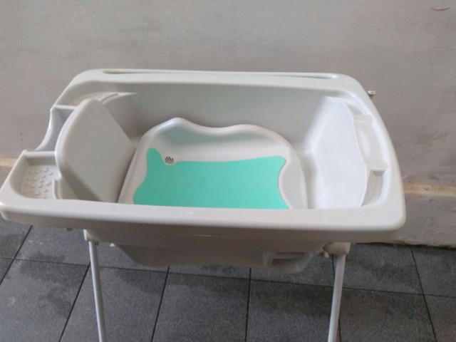 banheira de crianca - Foto 3