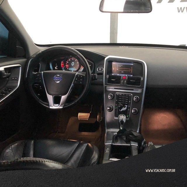 Volvo xc60 2014 / carro particular  - Foto 4
