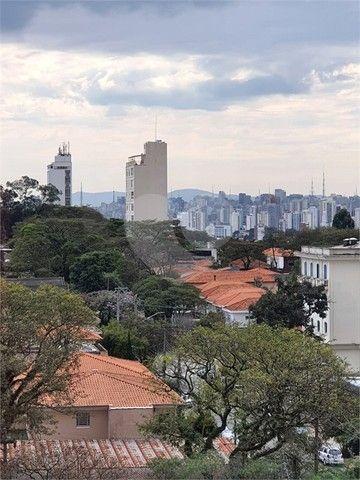 São Paulo - Apartamento Padrão - INDIANÓPOLIS - Foto 17