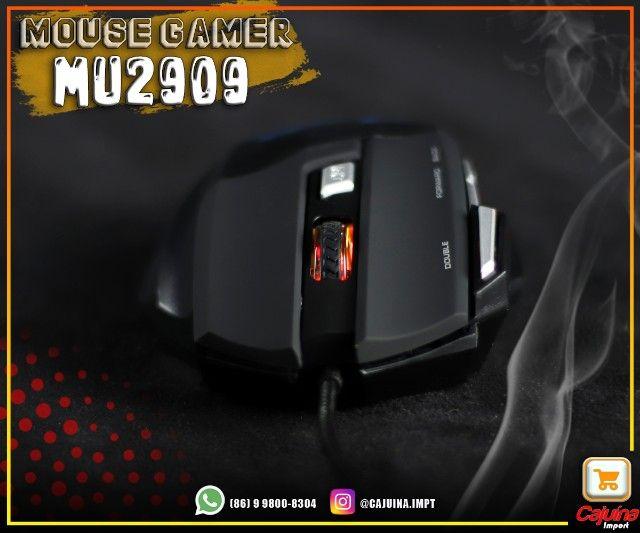 Mouse Gamer 3200 dpi mu-2909 M21sd9sd21