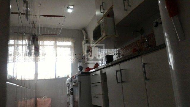 Rua Frei Fabiano - Engenho Novo - Excelente apto- 62m² - 2 quartos - área de serviço - - 1 - Foto 13