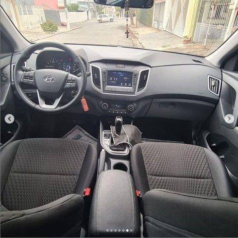 Hyundai Creta Plus Pulse 1.6 - 2020 - Foto 3