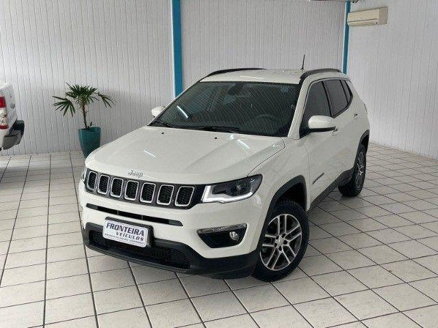 Jeep Compass 2021 , Único Dono