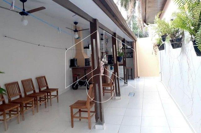 Casa de condomínio para alugar com 3 dormitórios em Jardim estoril, Marilia cod:L10651 - Foto 7