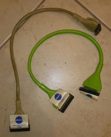 Placa de vídeo 32 MB AGP e outros - Foto 6