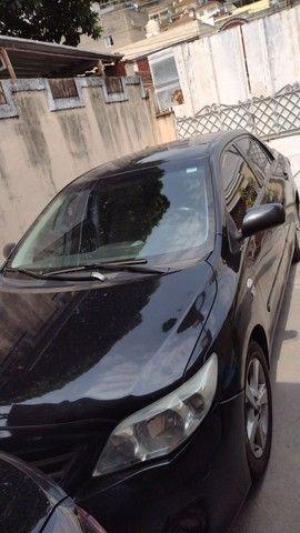 Corolla 2013\2014 GLI 1.8  - Foto 2