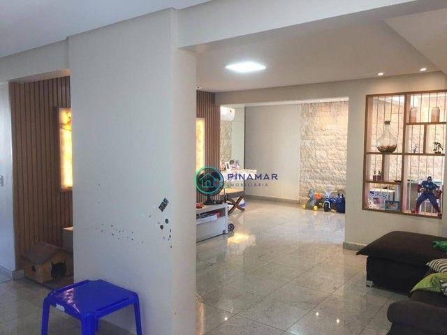 Apartamento com 3 dormitórios à venda, 179 m² por R$ 810.000,00 - Setor Bueno - Goiânia/GO - Foto 8