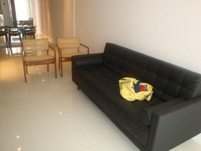 Apartamento para aluguel tem 92 metros quadrados com 2 quartos em Leblon - Rio de Janeiro  - Foto 6
