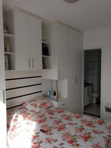 Apartamento com 3 dormitórios - Foto 6