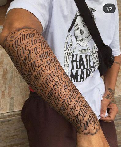 Tattoo!!  - Foto 2