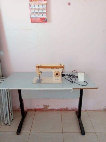 Máquina  de.costura singer   - Foto 2