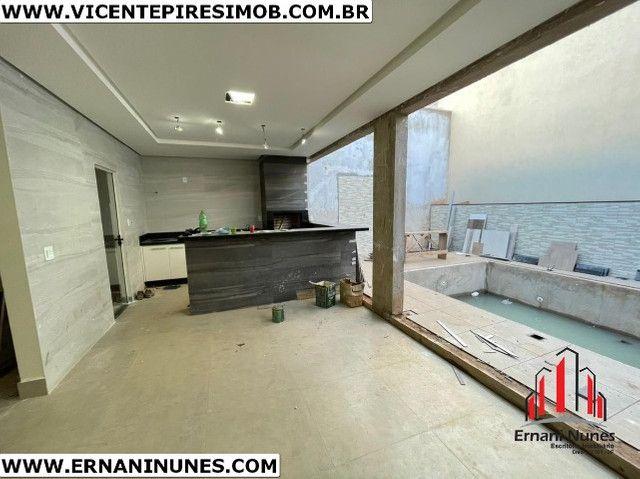 Moderna Casa Rua 03 3 Qtos 2 Stes  - Ernani Nunes  - Foto 7