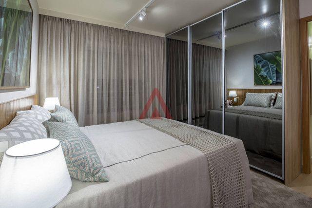 Apartamento Luxuoso - 2 Quartos - Vista Panorâmica - Setor Oeste - Foto 16