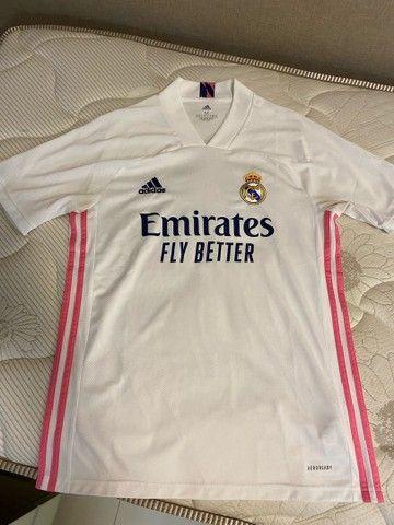 Camisas Real Madrid  - Foto 2