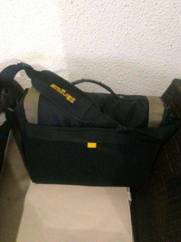 Raridade - Notebook Asus gamer G2p 17 polegadas + bolsa de transporte TARGUS.  - Foto 5