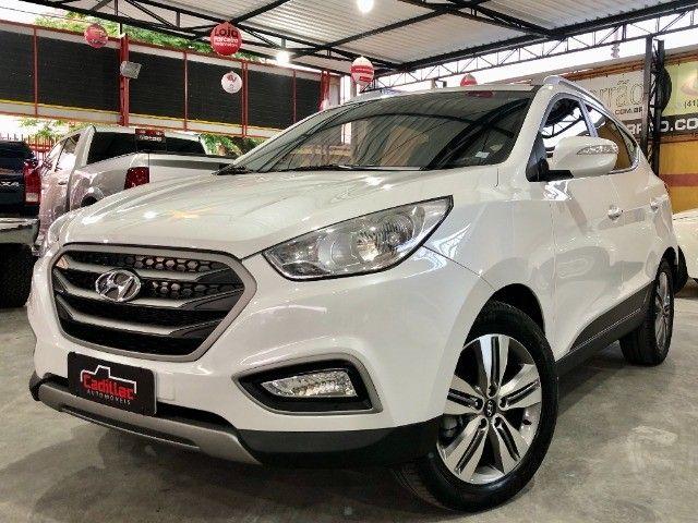 Hyundai IX 35 - 2018 - Impecável - Igual a zero