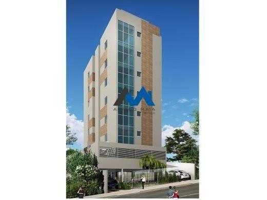 Apartamento à venda com 2 dormitórios em Santo antônio, Belo horizonte cod:ALM1481 - Foto 3