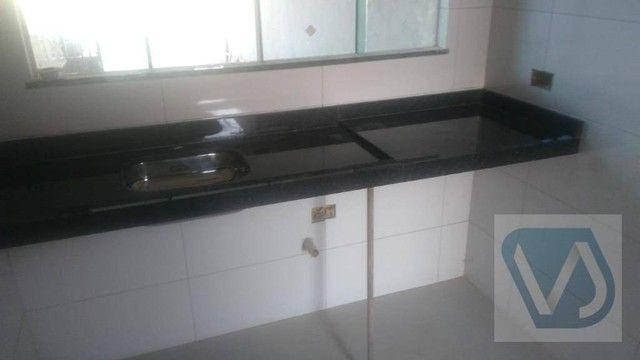Casa à venda por R$ 280.000 - Jardim Silvino - Cambé/PR - Foto 5