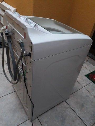 Maquina de lavar Electrolux 10kg  - Foto 4