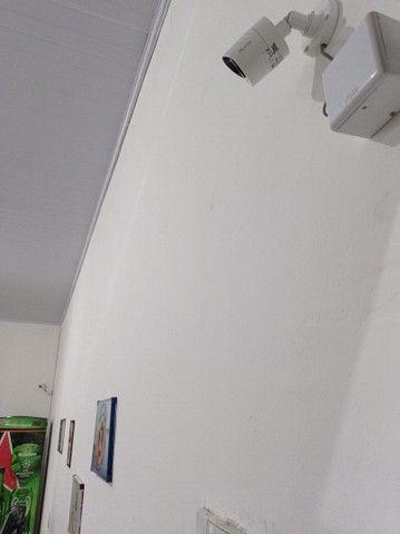 Segurança, câmeras, cercas, alarmes, motores - Foto 3