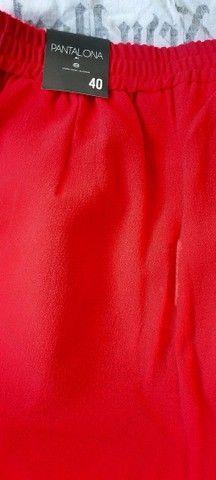Calça Pantalona - Foto 4