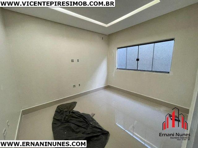 Moderna Casa Rua 03 3 Qtos 2 Stes  - Ernani Nunes  - Foto 16
