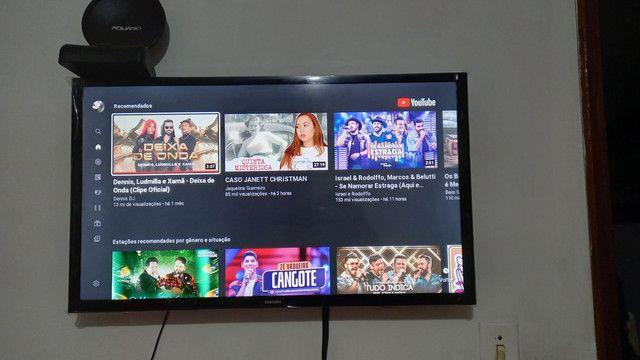 TV SMART SAMSUNG 32 - Foto 3
