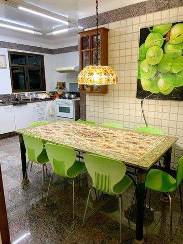 Apartamento para Venda em Belo Horizonte, Funcionários, 4 dormitórios, 3 suítes, 4 banheir - Foto 13