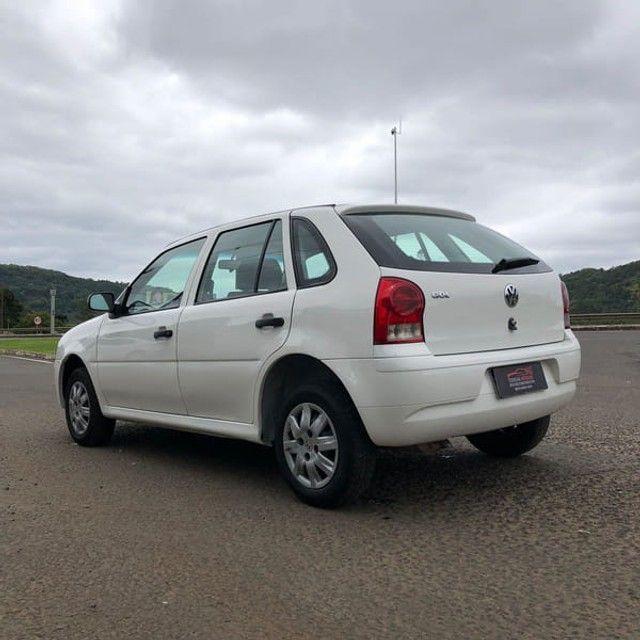 Volkswagen GOL 1.0 GIV - Foto 3