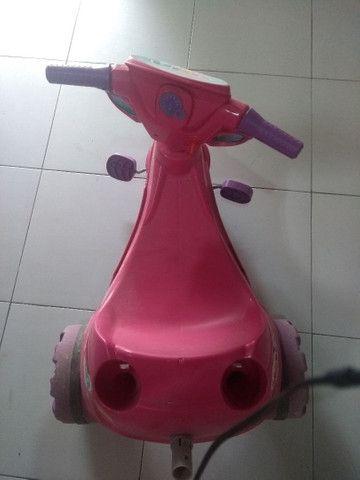 Bicicleta nova e uma motoca usada - Foto 5