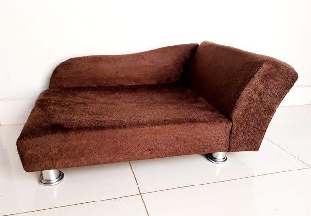 Sofá cama para cão ou gato - Foto 3