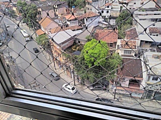 Engenho Novo - Rua Barão do Bom Retiro - Ótimo apto - 2 Quartos - Varanda - Dependência Co - Foto 17