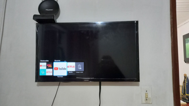 TV SMART SAMSUNG 32 - Foto 2