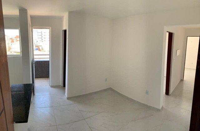 Apartamento principal (asfaltada) nova mangabeira  - Foto 5