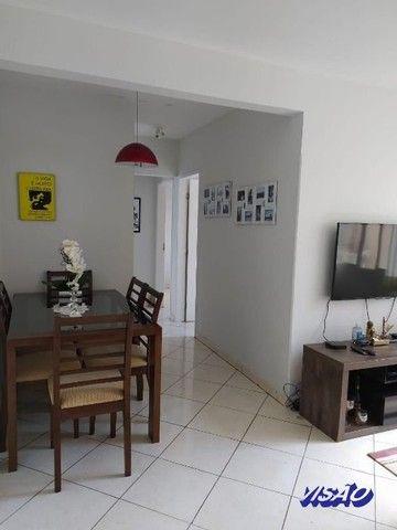 Apartamento à venda com 3 dormitórios em Capoeiras, Florianópolis cod:7557 - Foto 6