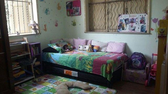 Engenho Novo - Rua Pelotas - Apartamento tipo casa - 2 quartos - 66m² - JBM212982