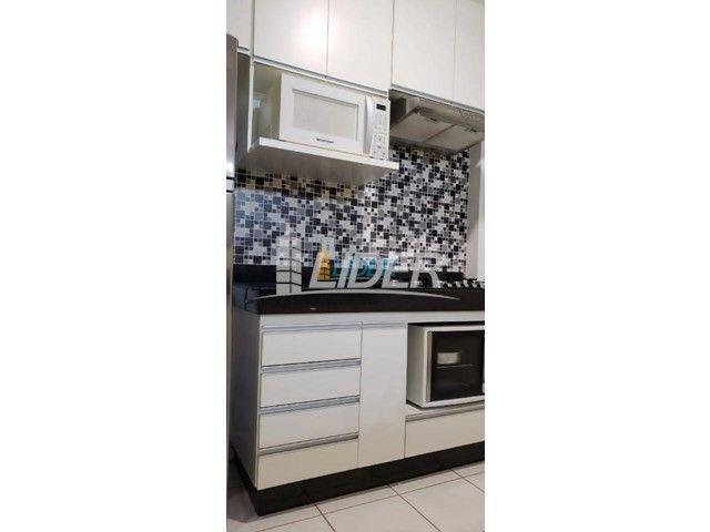 Apartamento à venda com 2 dormitórios em Shopping park, Uberlandia cod:21794 - Foto 16