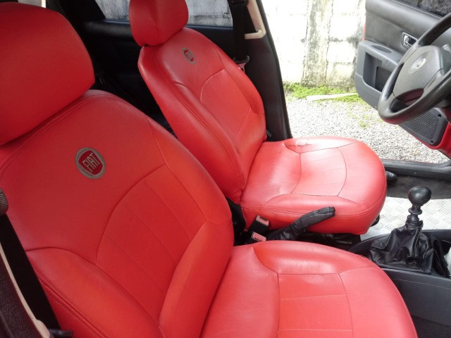 Fiat Palio weekend ADV. EXT. 1.8 - flex - Foto 7