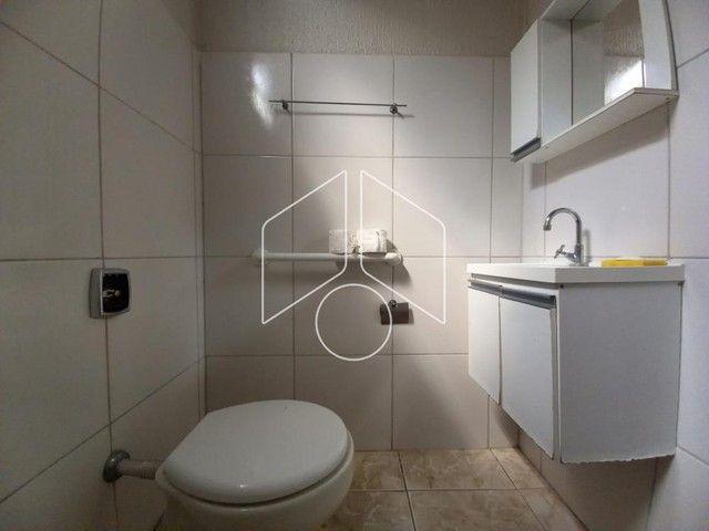 Casa para alugar com 3 dormitórios em Alto cafezal, Marilia cod:L15762 - Foto 7