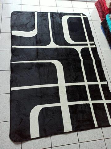 Tapetes Super Luxo Geometrico - Foto 4