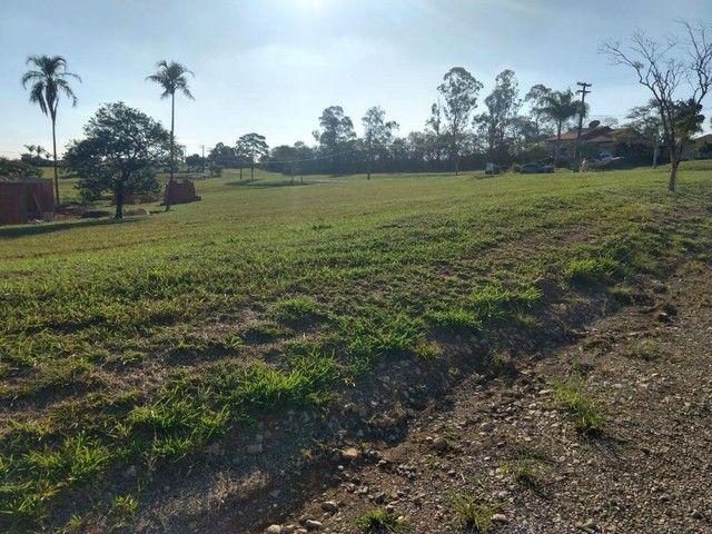 Excelente terreno a venda no condomínio Ninho Verde I Eco Residence - Foto 4