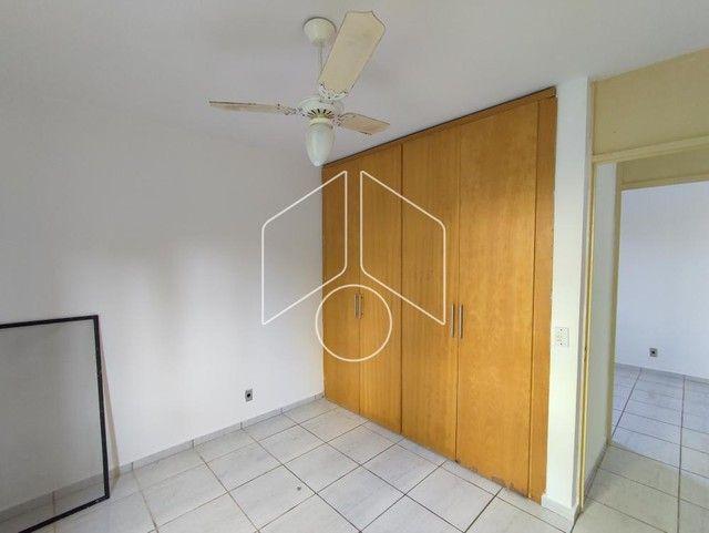 Apartamento para alugar com 3 dormitórios em Jardim portal do sol, Marilia cod:L15765 - Foto 2